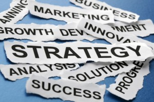 Strategic marketing for small business