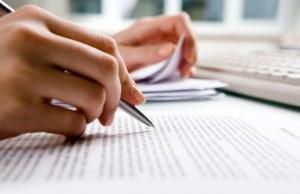 Tender writing tips